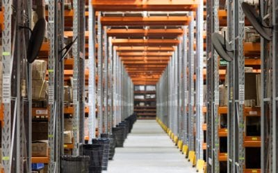 Qualities of an Efficient Warehouse