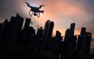 Drone Delivery – The Future of Logistics