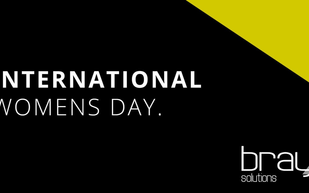 International Women's Day 2020: The Logistics Industry