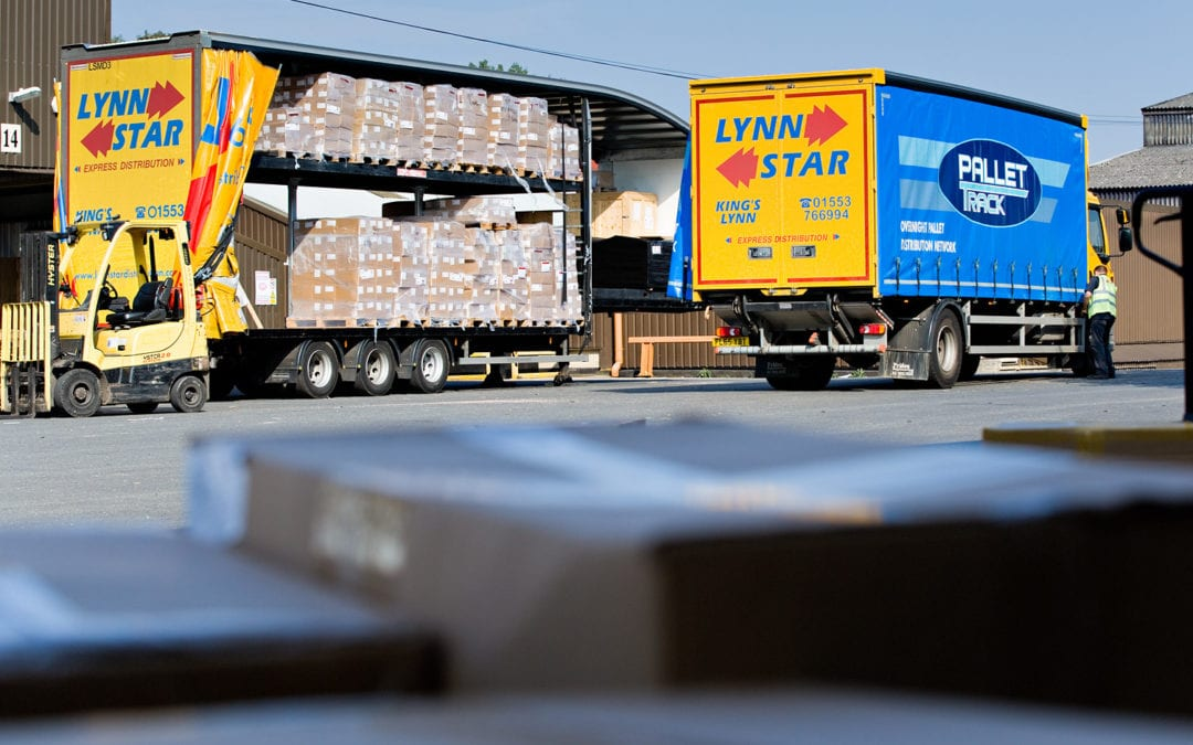 Focus of the Month: Logistics and Transport