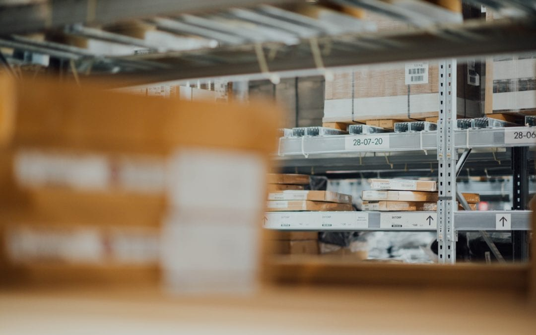 Focus Of The Month – Warehouse Operations