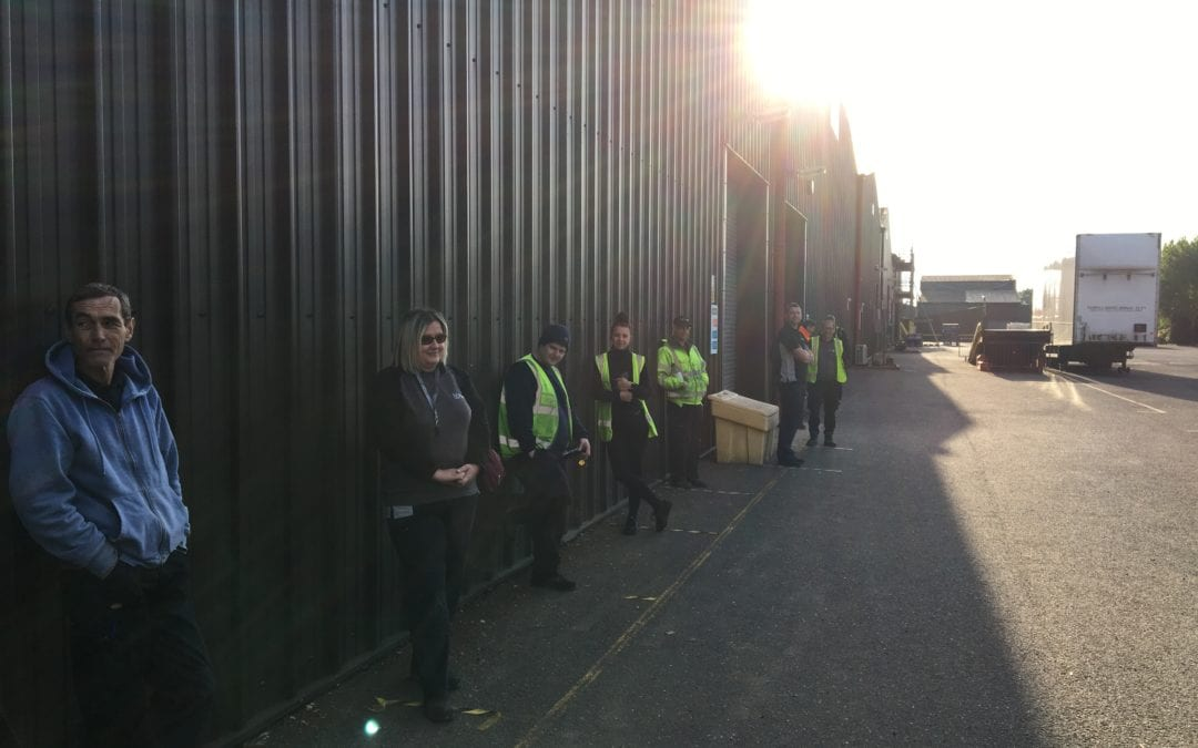 A Day in the Life at Bray Solutions