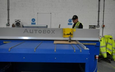 CASE STUDY – Flexible Solution To Contract Packing