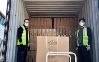 Warehousing Trends: A Post-Pandemic Review