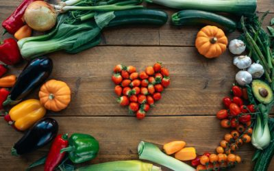 Bray Solutions receives Organic Certification with The Organic Food Federation